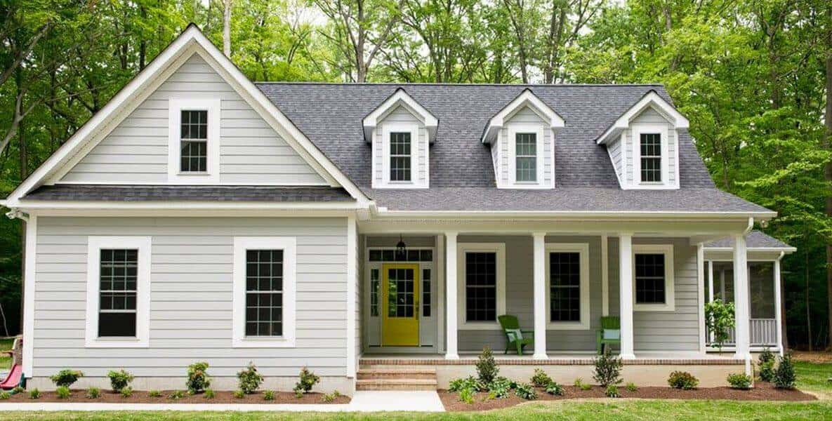 Exterior House Painting Services Houston