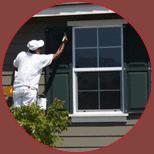 Exterior Painting Houston
