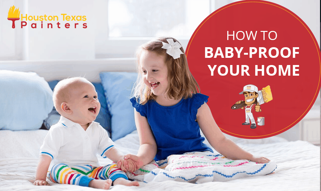 baby-proof your home