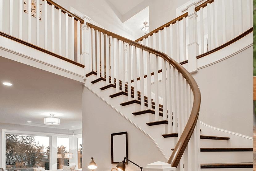 Handrail-Banister