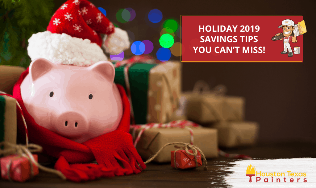 Holiday 2019 Savings Tips You Can't Miss!